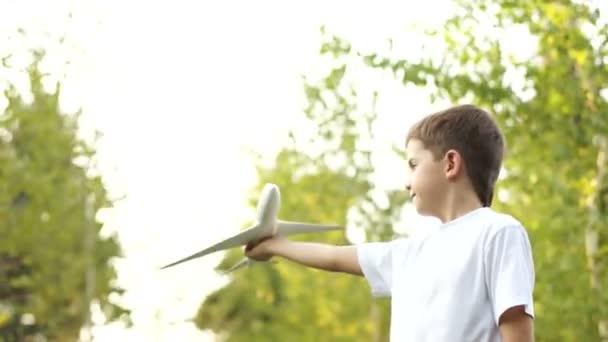 gyermek álmodik, hogy a pilóta
