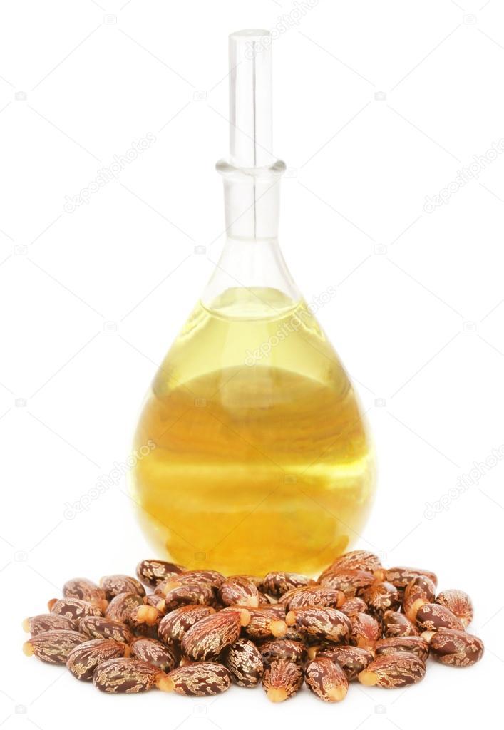ricinolja castor oil
