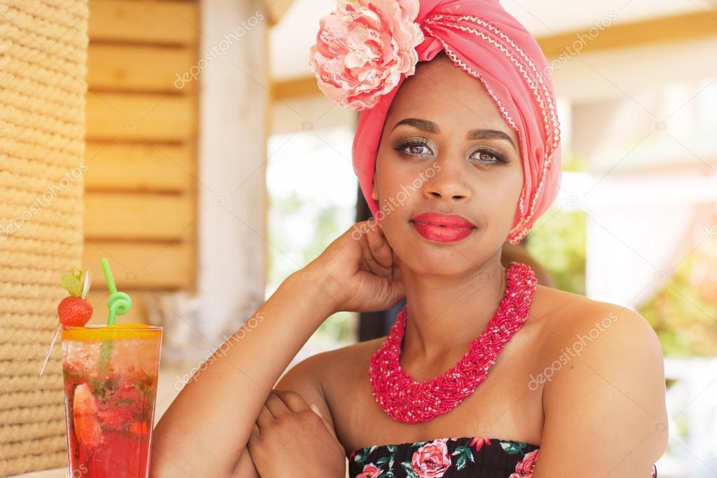Sexy zulu woman 2