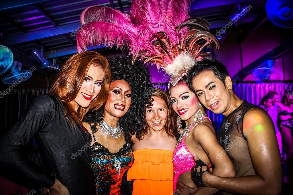 давно кончала, фото трансвеститов с вечеринок раком