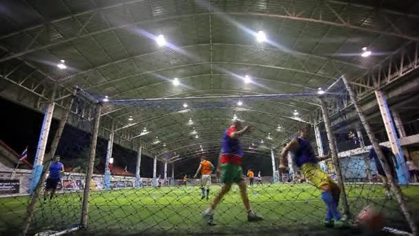 Thailand, Koh Samui, 16 juli 2014 resultaten voetbal voetbal op het ...