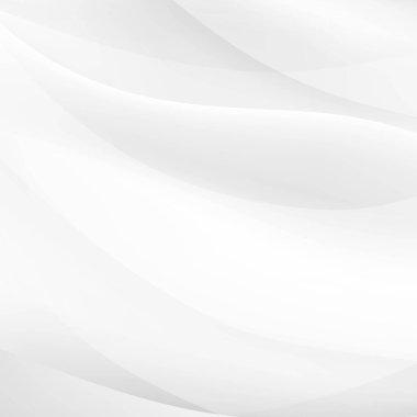 "Картина, постер, плакат, фотообои ""динамический белый фон с линией"", артикул 461893284"