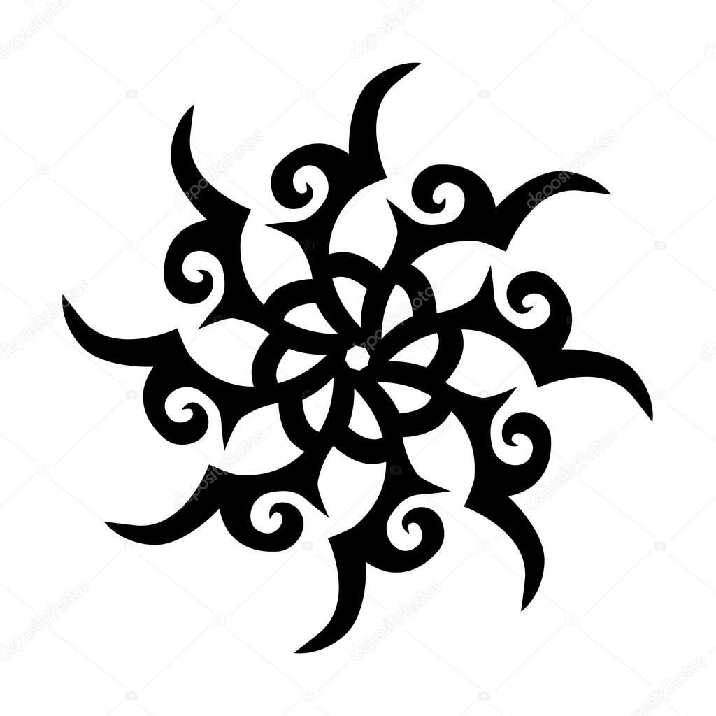 Tattoo designs. Tattoo tribal vector designs. Art tribal tattoo ...