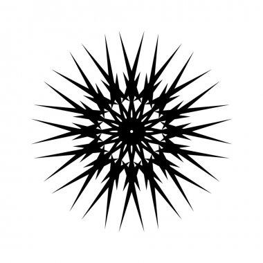 Pattern. Design. Tattoo. Ornament