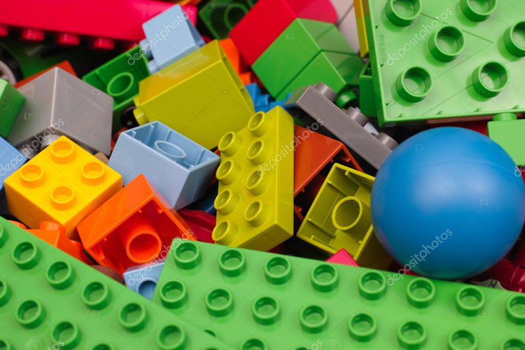 Blocs Jouets De Lego Et Duplo WH9IYED2