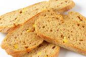 Plátky celozrnný chléb