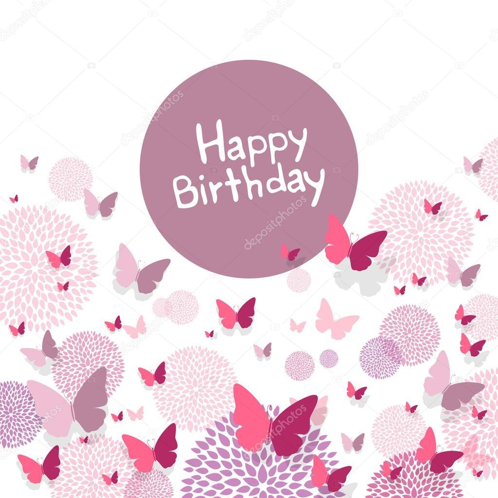 Famoso Auguri Di Compleanno Eleganti | Monroeknows KW58