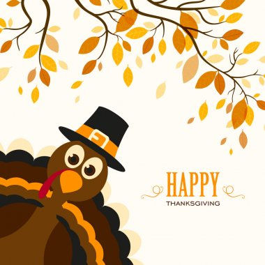 Happy Thanksgiving Design