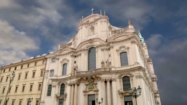 Kostel svatého Mikuláše v Praze, Česká republika