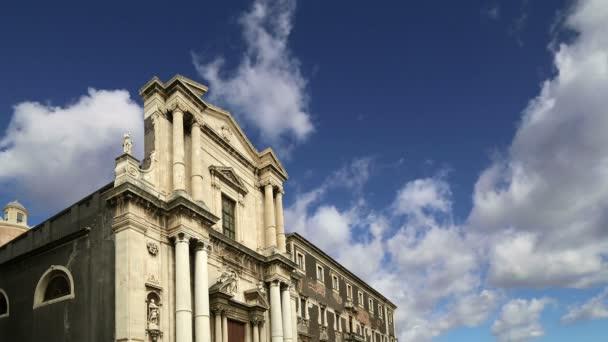 Chiesa cattolica di catania. Sicilia, Italia meridionale