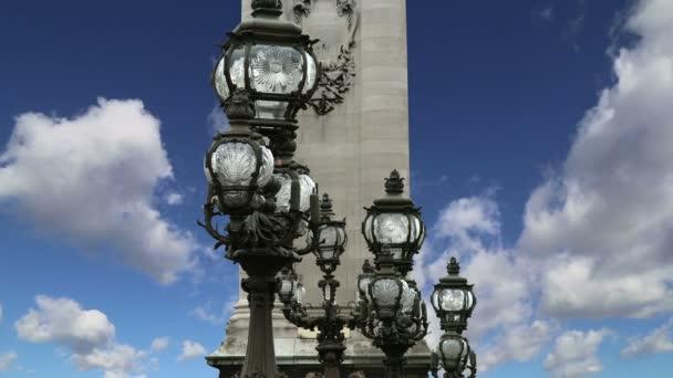 Iii. Alexander Köprüsü - Paris, Fransa