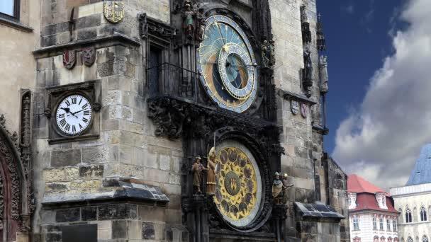 Astronomický čas v Praze, Česká republika