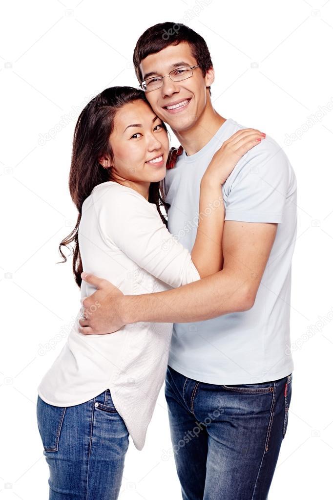 Relacje międzyrasowe randki