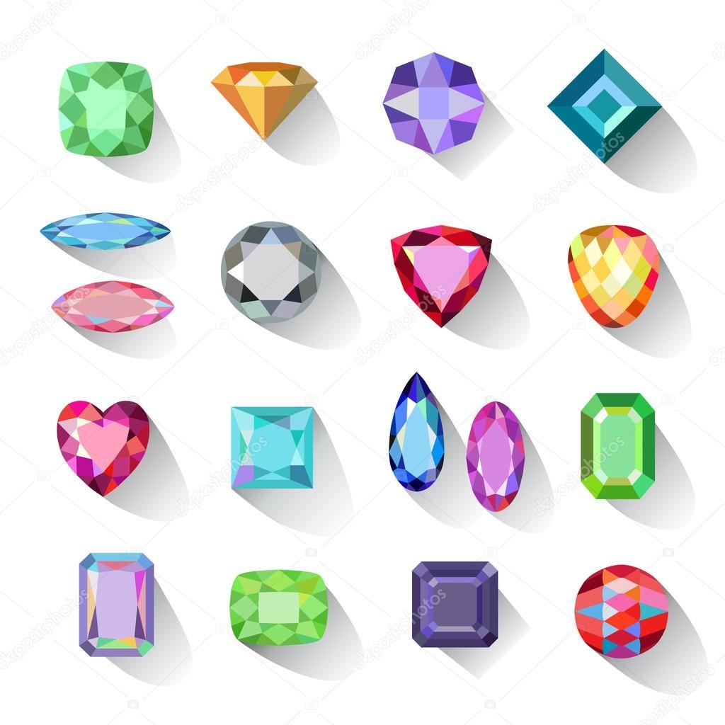 「宝石カット」の画像検索結果