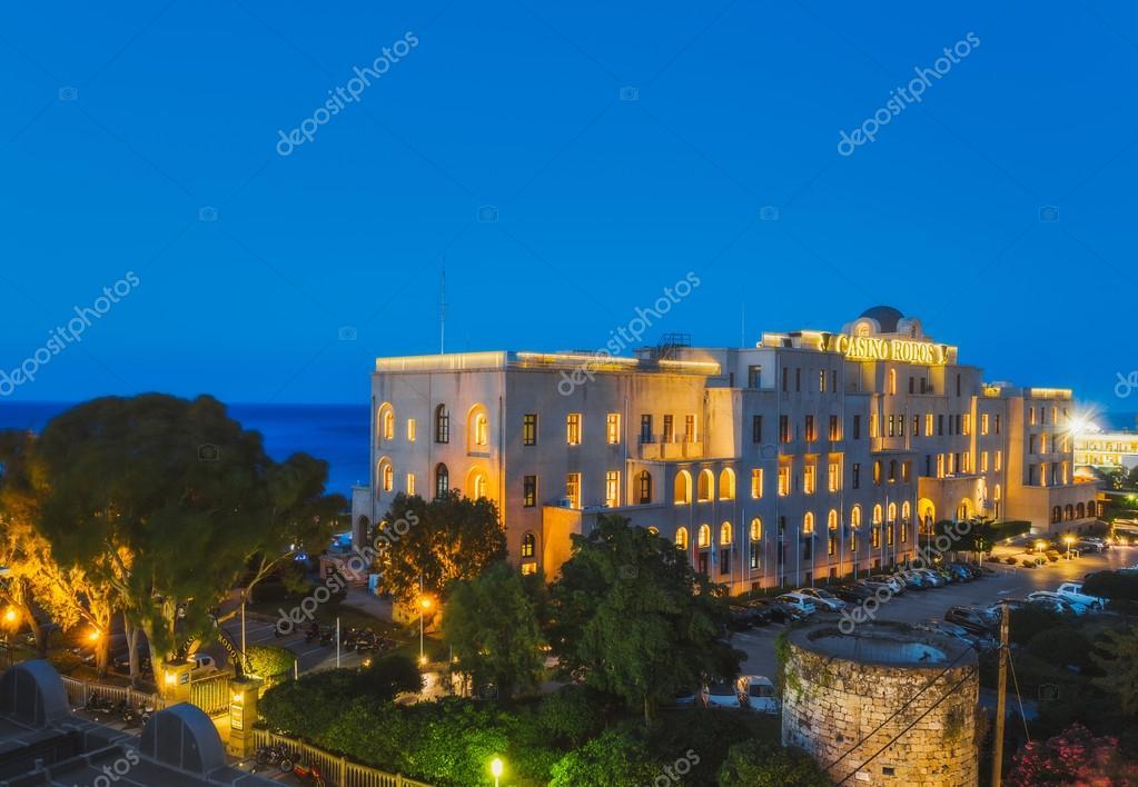Casino rodos greece