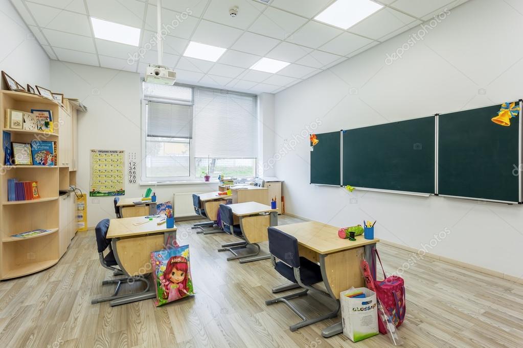 sala de aula pr escolar do jardim de inf ncia da academia