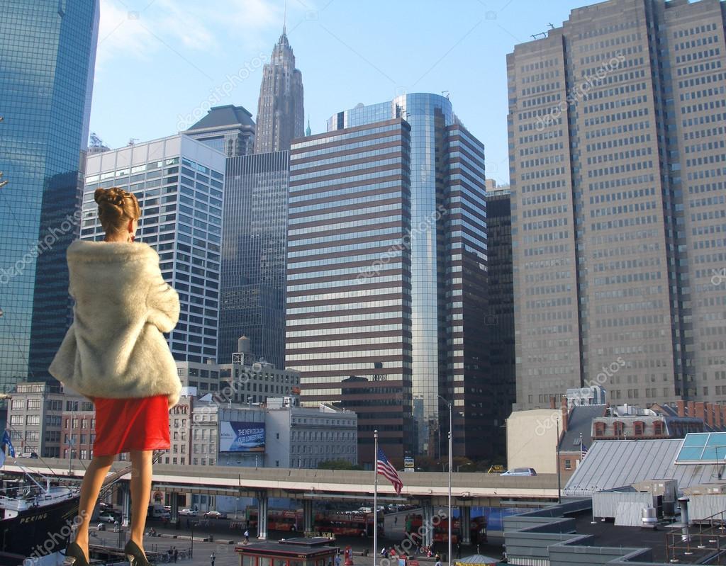 Frauen suchen männer in new york mit bild