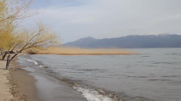 Lake Prespa, Macedonia