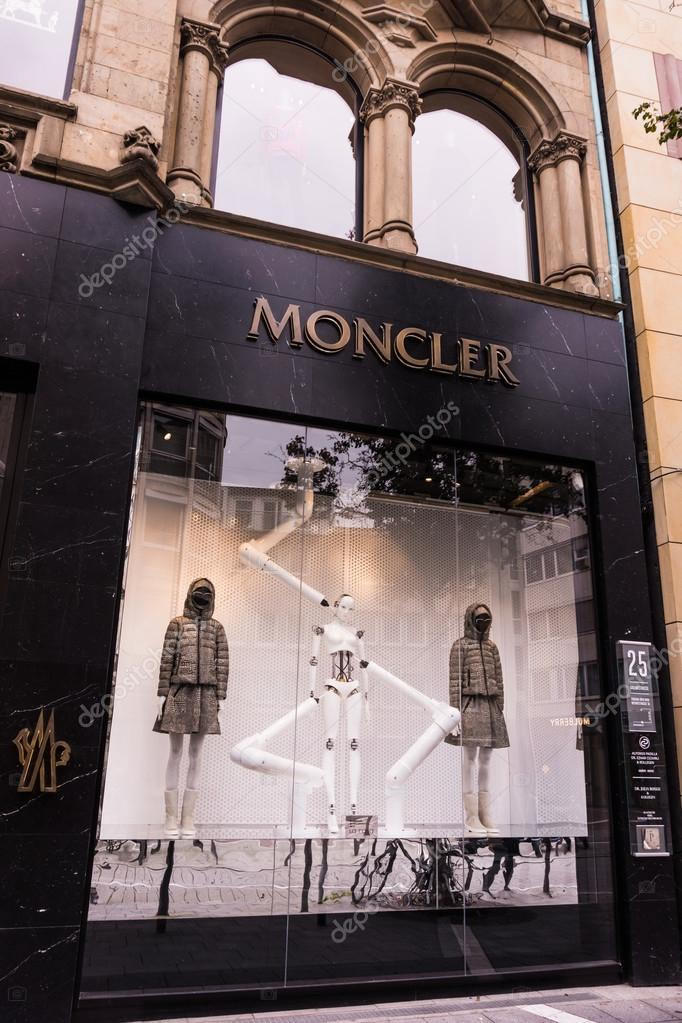 moncler germany