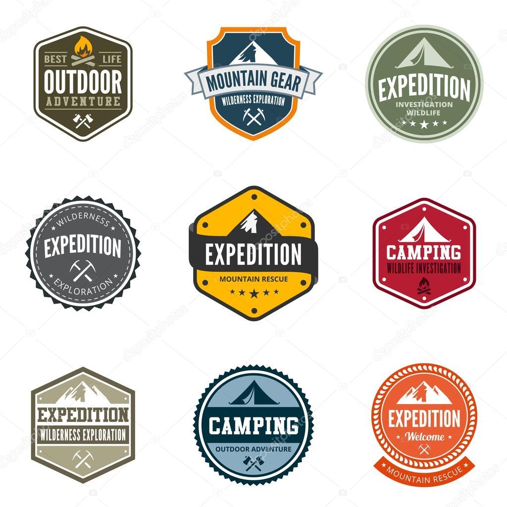 Taxi Retro Style Emblems: Pictures : Adventure Tourism