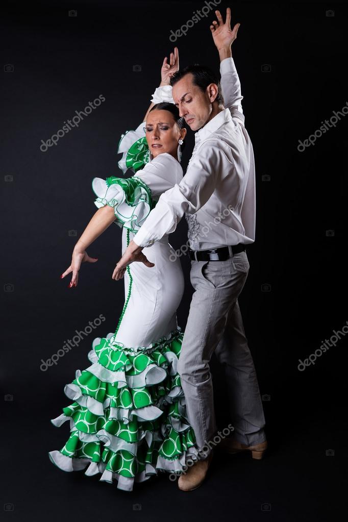 sientelo fondo flamenco descargar google