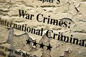 Fotografie Internation Kriegsverbrechen