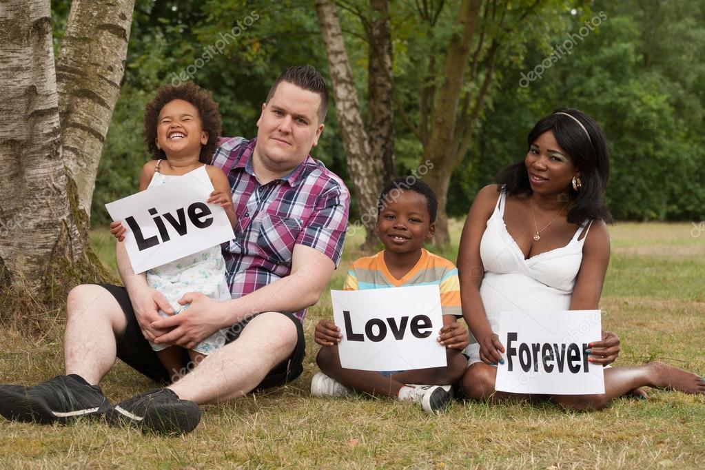 Live love forever