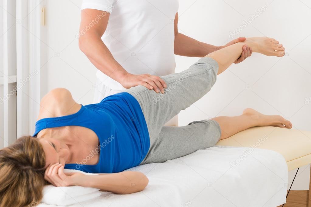 Massage Femme Mure