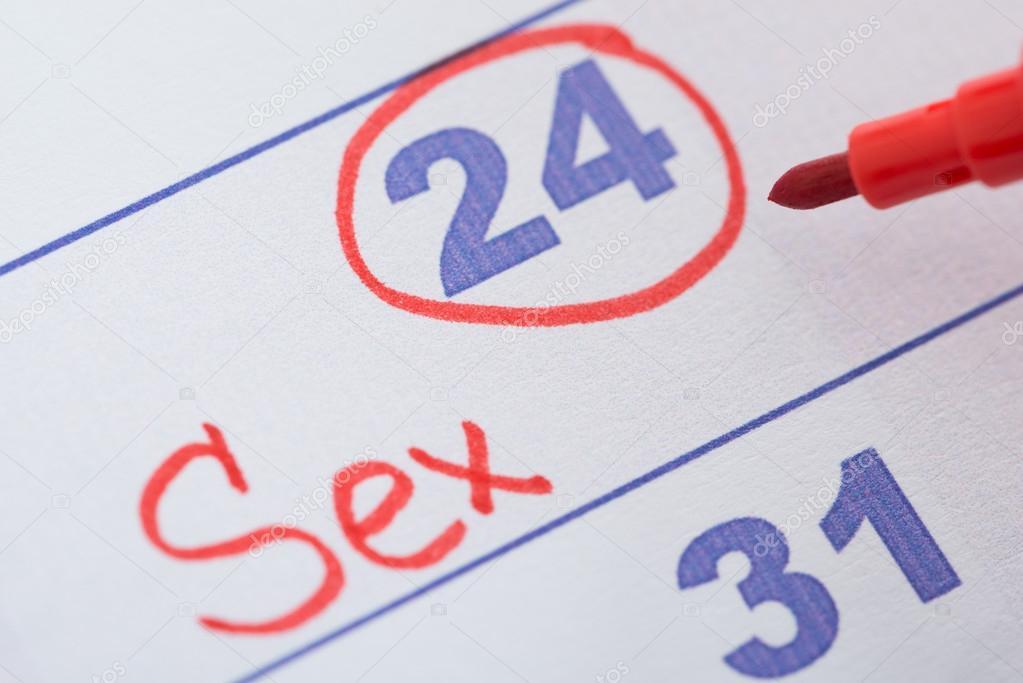 Ημερομηνία ενός σεξ