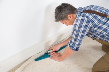 Craftsman Fitting Carpet