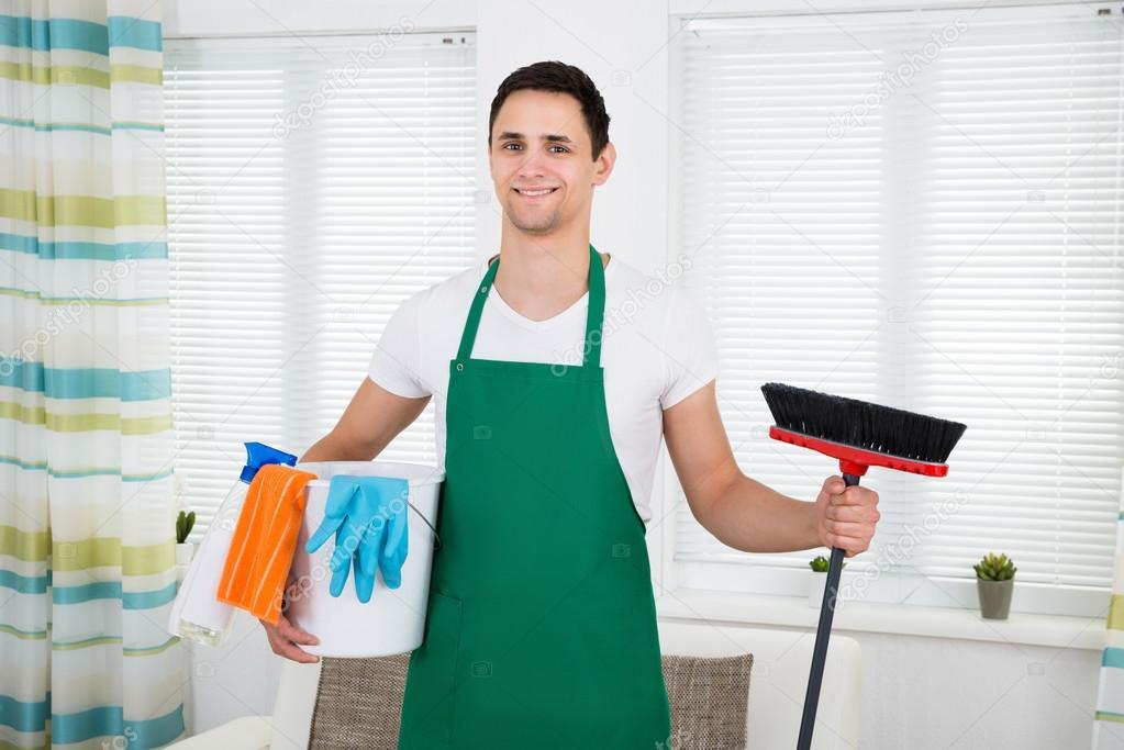 Limpieza en casa curso online das para organizar tu - Limpieza profunda casa ...