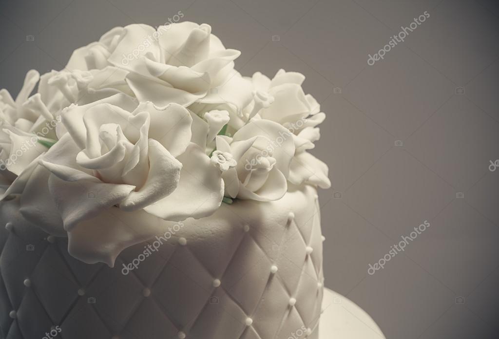 Hochzeitstorte Dekoration Stockfoto C Krsmanovic 87889130