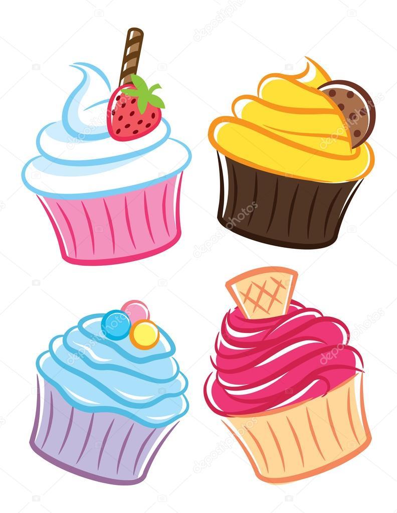 cupcakes animados www pixshark com images galleries happy birthday shark clipart Cute Shark Clip Art