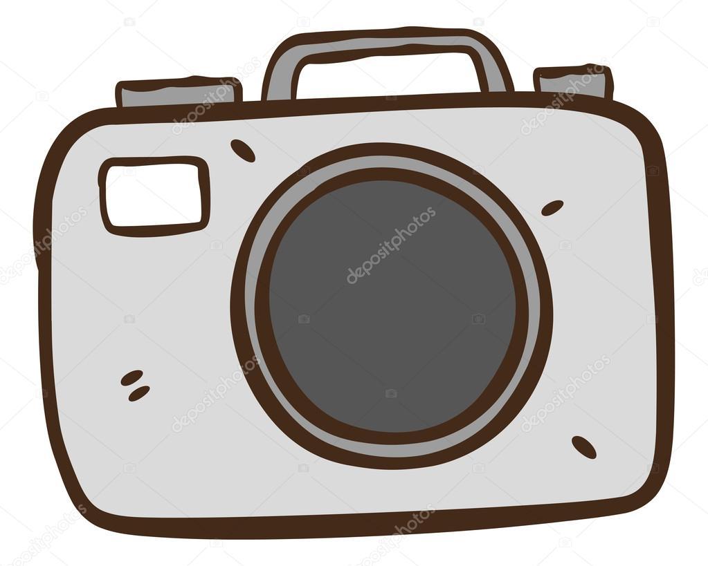 Vintage Camera Cartoon Stock Vector C Mhatzapa 59808945