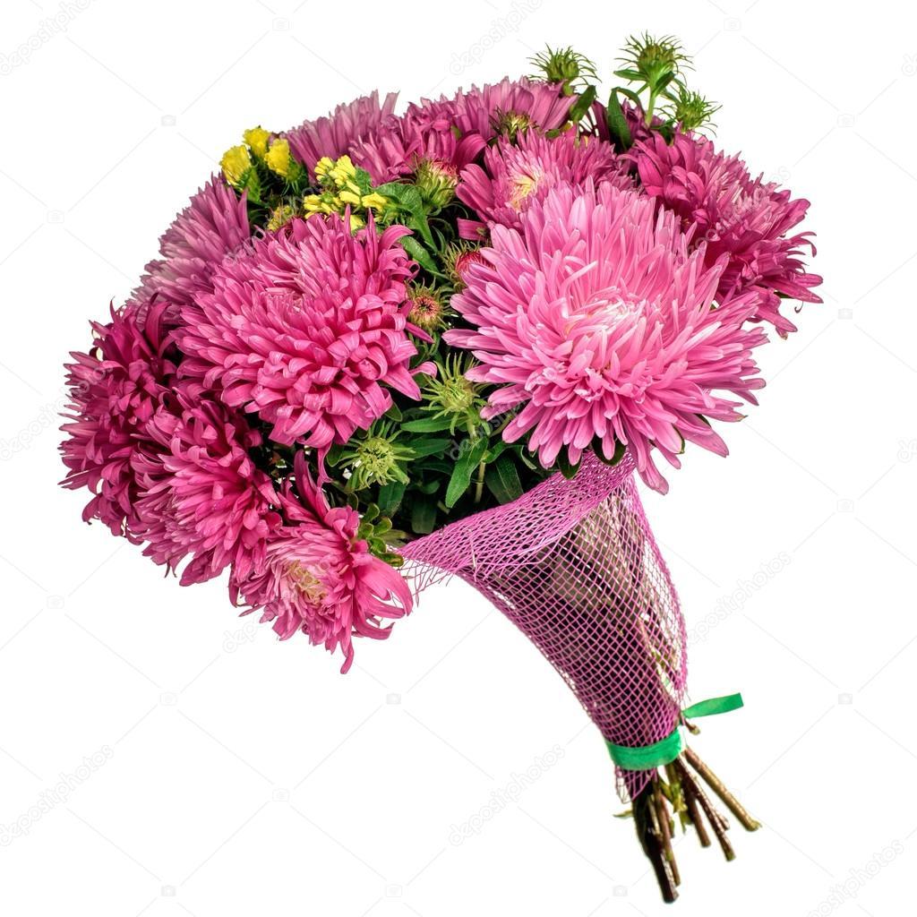Autumn Flowers Bouquet Stock Photo Taratata 94144690