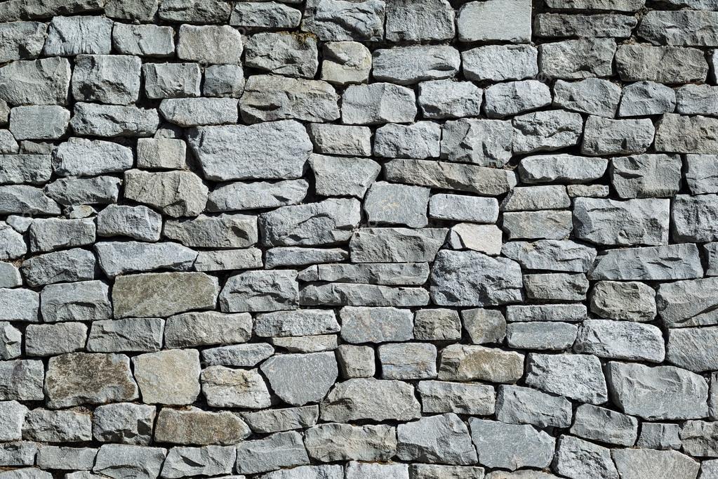 Stenen Muur Wit : Grijze stenen muur. steen muur grijs buiten patroon buitenkant with