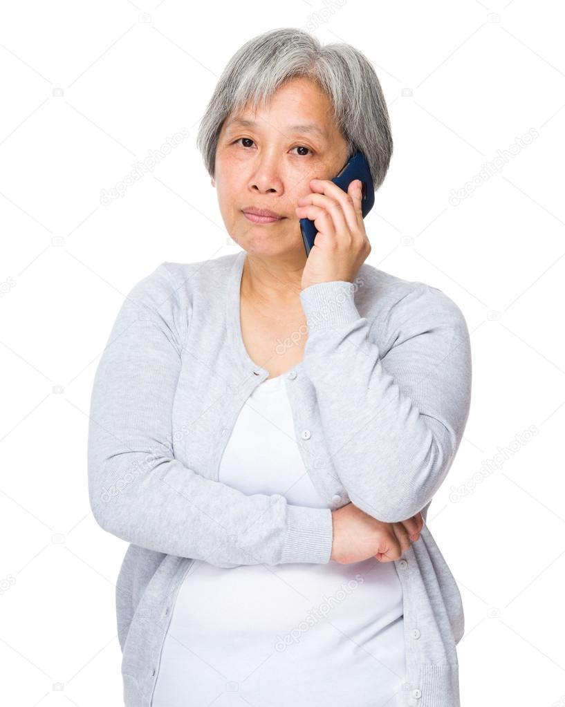 asiatisches reifes Sexfoto