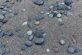 Fotografie Oblázky kameny na pláži