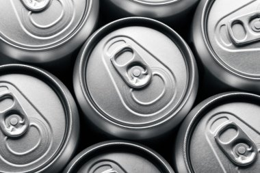 much of drinking cans of beer