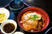 Pork rice, Okinawa cuisine