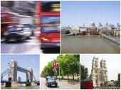 Londýn město