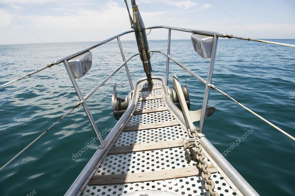 Arco di yacht