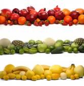 Složení z citrusových plodů