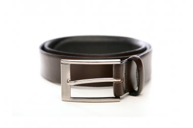 Leather Brown  belt