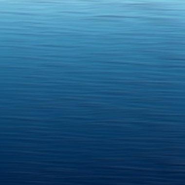 Wavy water background.