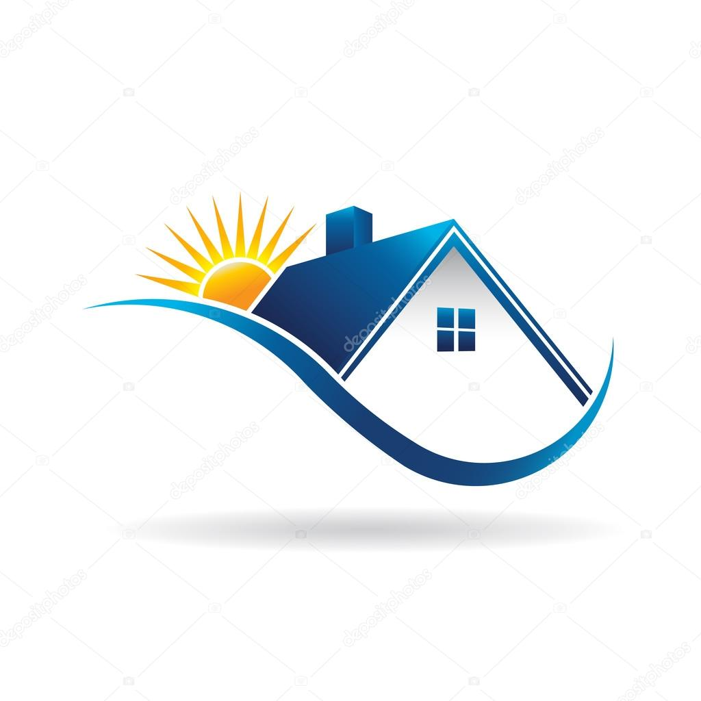Sunset Home Logo
