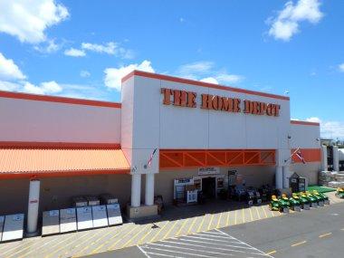 Oahu Home Depot