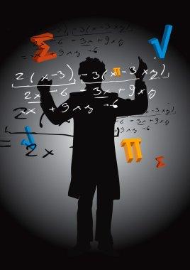 Math teacher.