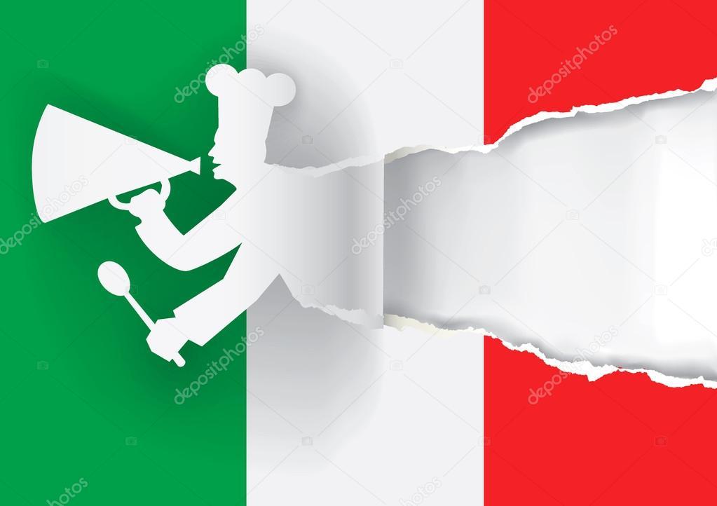 I sapori della cucina regionale italiana i secondpiatti ed