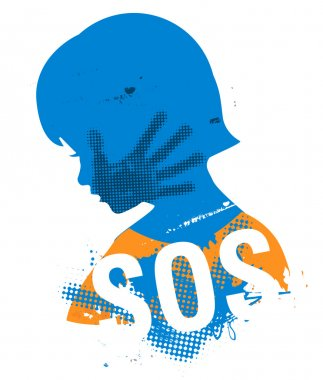 SOS Violence against children